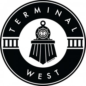 Terminal West Logo