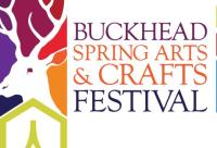 buckhead arts festival 2013