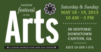 canton festival of the arts