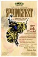 twains springfest