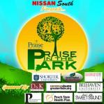 praise in the park 2013