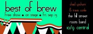 best of brew starnd