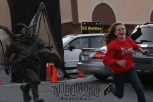 chase netherworld