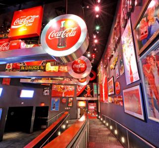 world of coca cola discounts