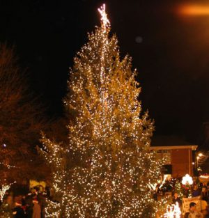 alpharetta christmas tree lighting