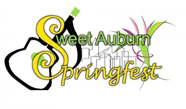 sweet auburn springfest