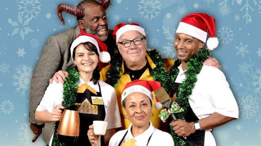waffle palace christmas discounts
