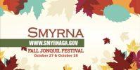 fall jonquil festival
