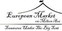 european market on milton