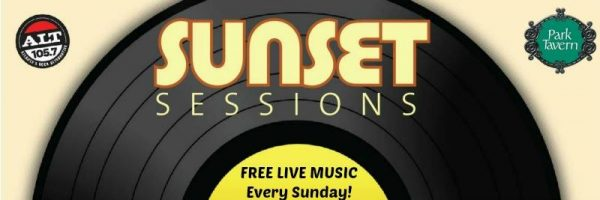 sunset sessions at park tavern