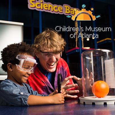 atlanta's daily deals children's museum of atlanta