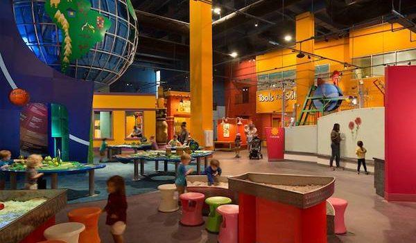 children's museum atlanta discounts