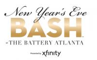 new year's eve bash at the battery atlanta