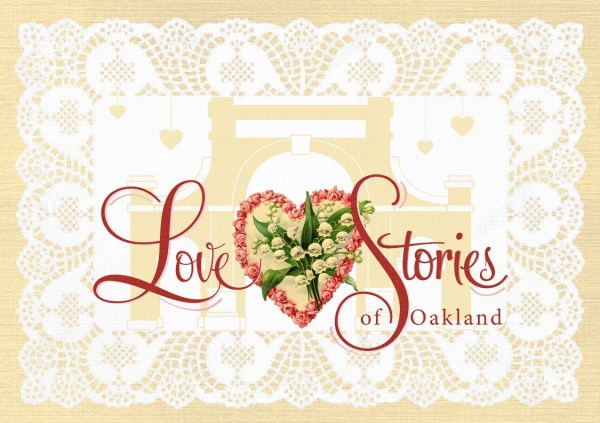 Love Stories tour of Oakland Cemetery