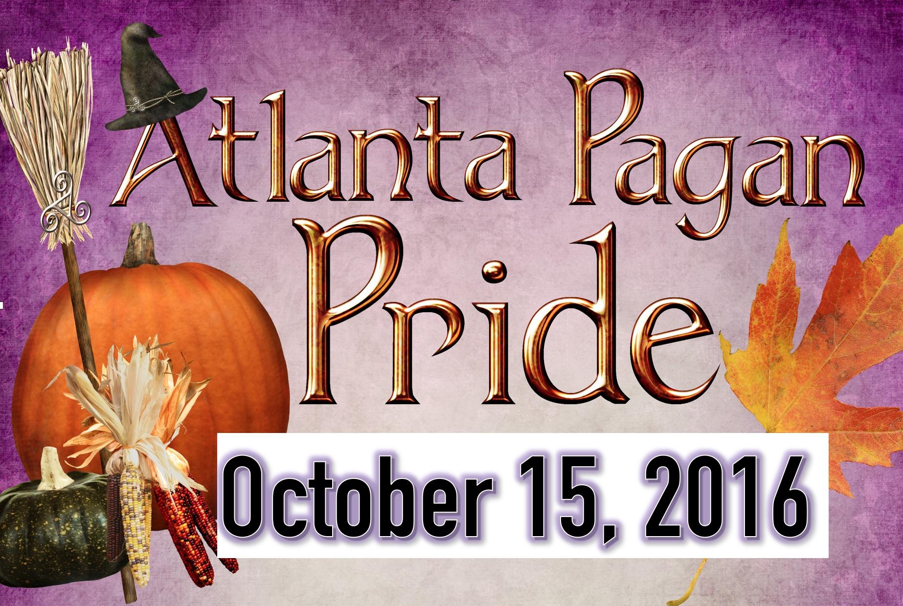 Atlanta Pagan Pride