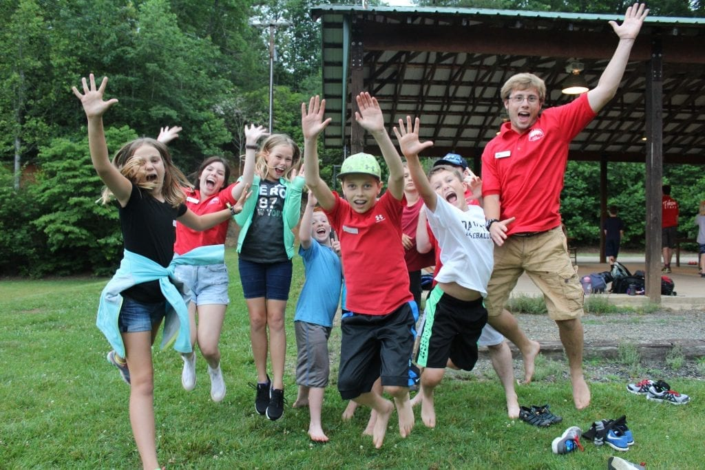 2019 Overnight Summer Camps in Georgia, the Southeast, and ...