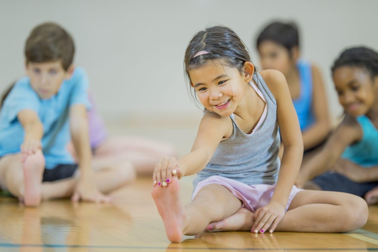 Top Kid Friendly Yoga Studios In Metro Atlanta