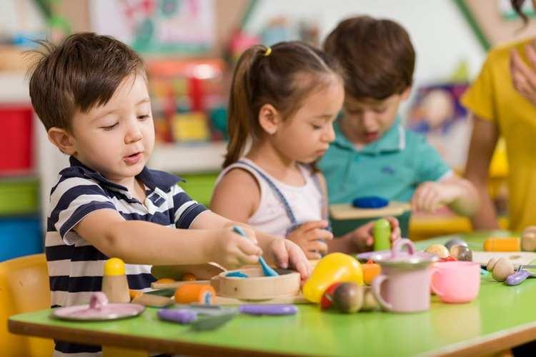 Guide to Best Preschools in Atlanta