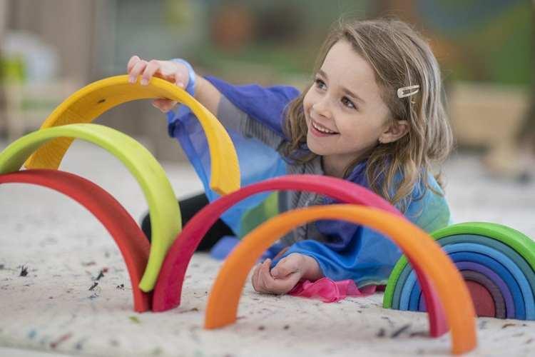 Top Montessori Schools in Atlanta