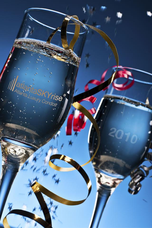 Happy New Year from atlantaSKYrise.com