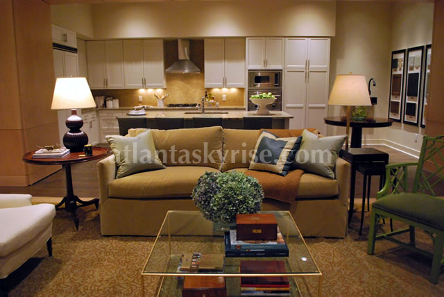 The Ritz-Carlton Residences Atlanta