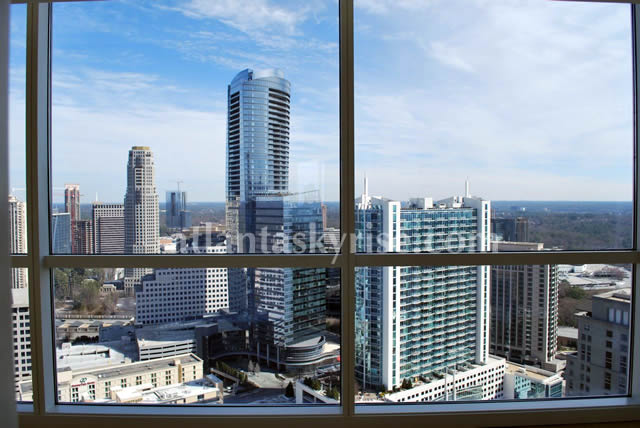 10 Terminus Place Residences - Buckhead/Atlanta, Georgia