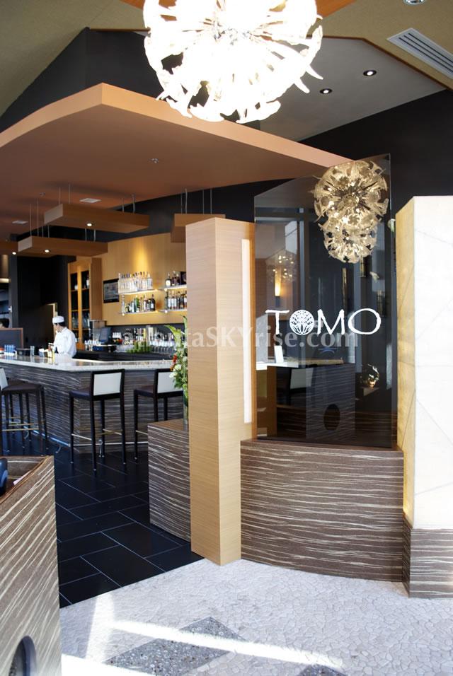 Tomo Restaurant Ritz-Carlton Residences Buckhead atlantaSKYrise.com atlantaSKYriseblog.com
