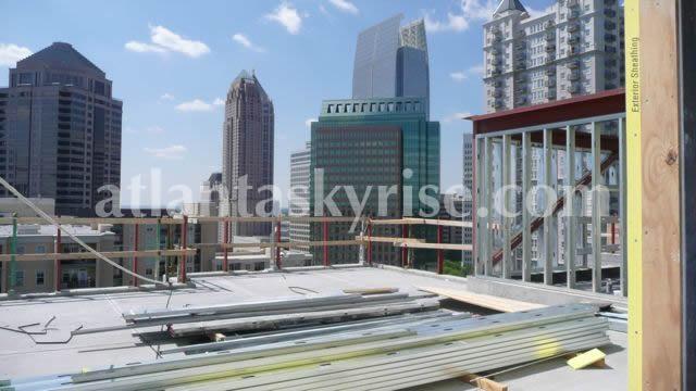 Luxe Penthouse Terrace