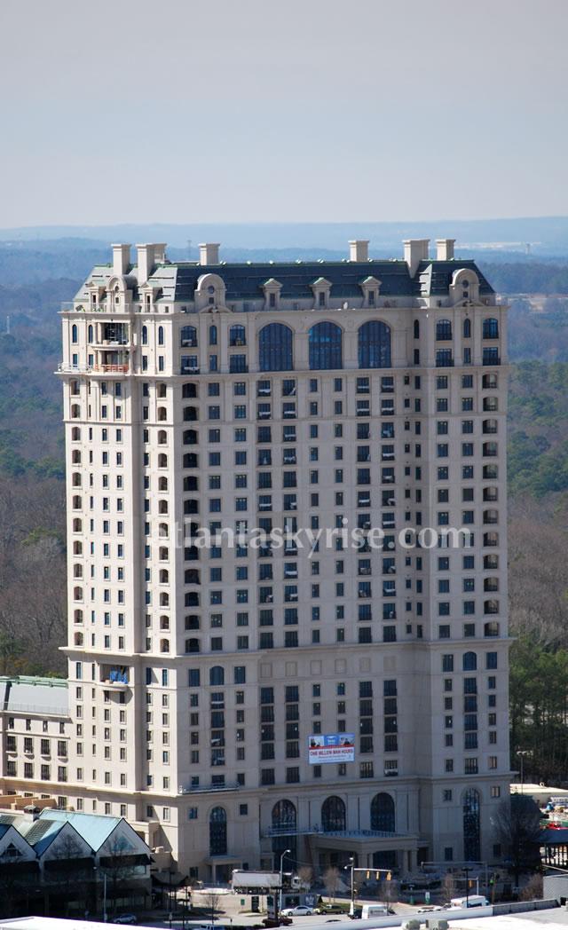 St. Regis Residences Buckhead Atlanta