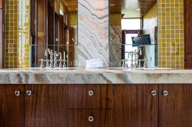 2500 Peachtree Penthouse 902N Master Bathroom 3