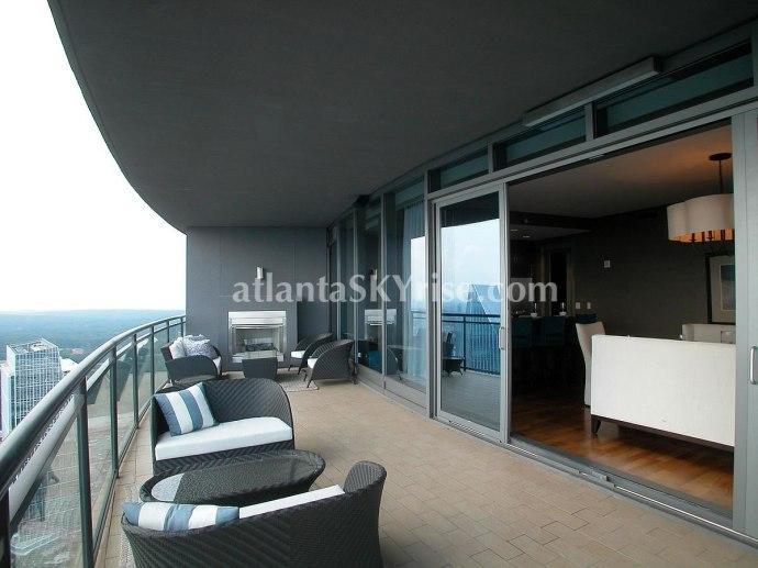 Sovereign 4004 Terrace