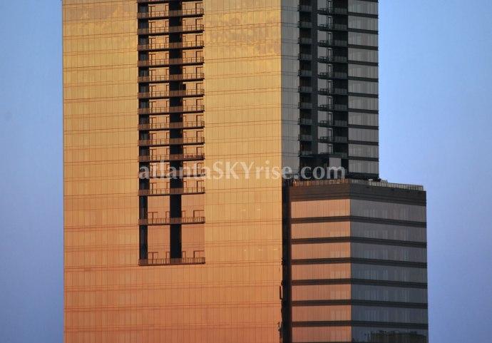 Ritz Carlton Residences Sunset Exterior
