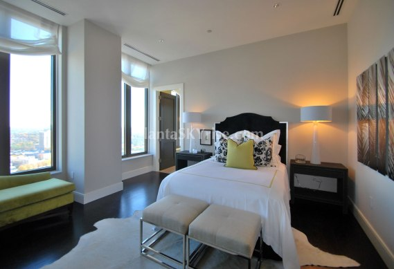 Mandarin Oriental 45B Guest Room