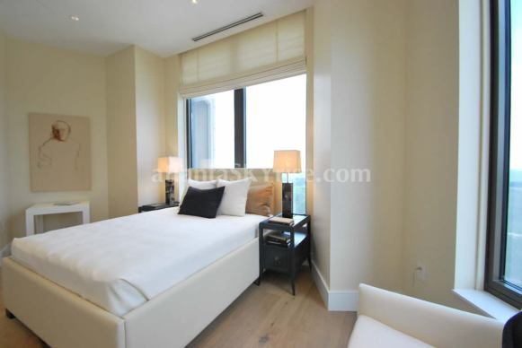 Mandarin Oriental Residences Atlanta 45A Guest Bedroom 2