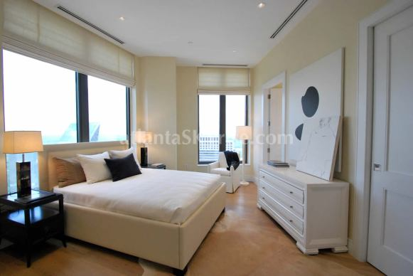Mandarin Oriental Residences Atlanta 45A Guest Bedroom 3
