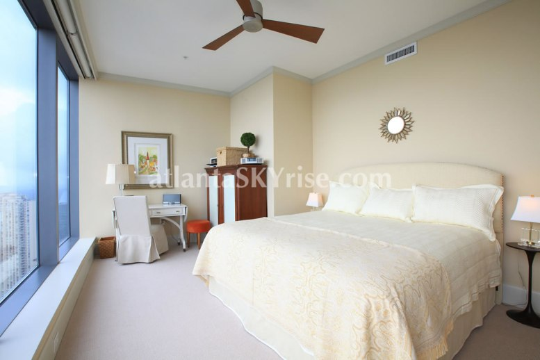 Sovereign Unit 3501 Guest Room