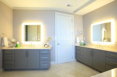 Sovereign Unit 3501 Master Bathroom 1