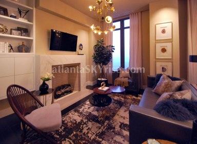 HGTV Urban Oasis 2014 Living Room 1