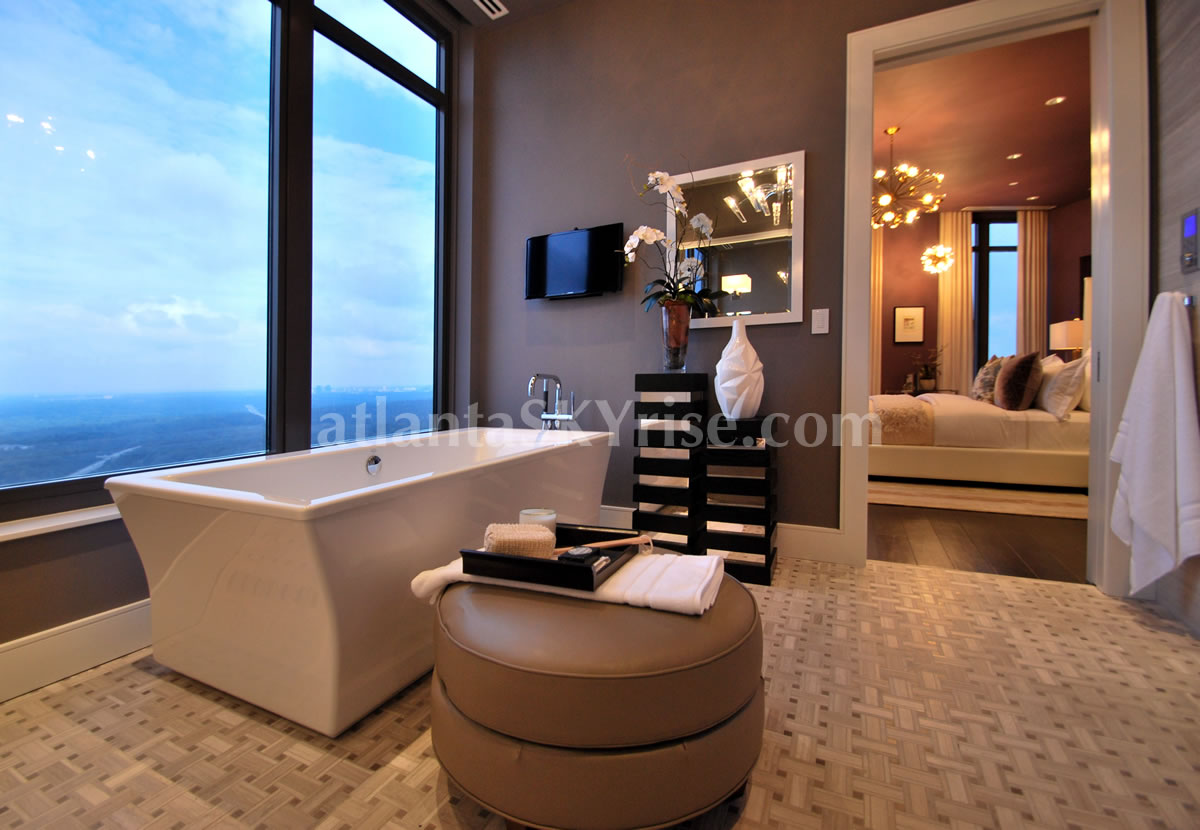 hgtv s urban oasis dream home at mandarin oriental residences hgtv urban oasis 2014 master bathroom 3