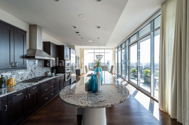 1065 Peachtree St Residences-18