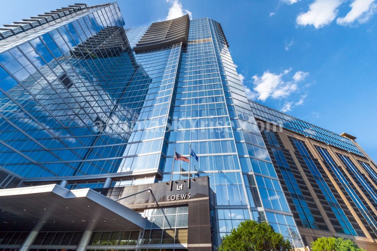 1065 Peachtree St Residences-71