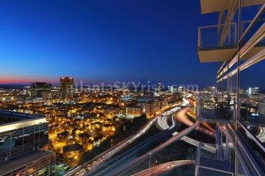 W Atlanta Residences 2304 Night View