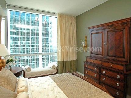 Terminus Unit 2602 Guest Bedroom 2