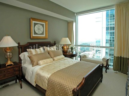Terminus Unit 2602 Guest Bedroom 4