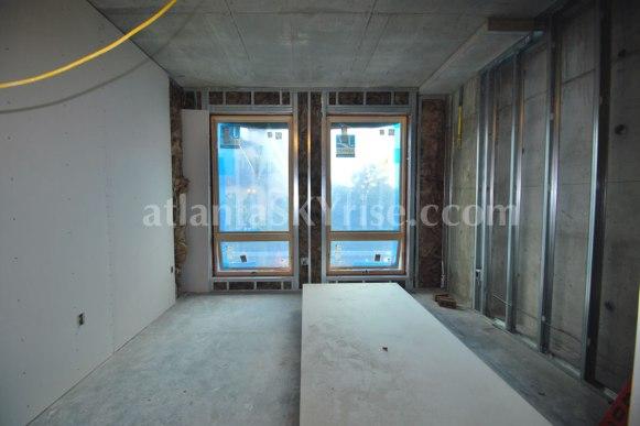 Wilson Floor Plan - This is the guest bedroom.