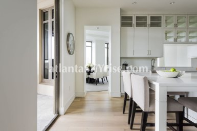 Mandarin Oriental Residences Atlanta Unit 39 Kitchen 16