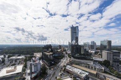 Mandarin Oriental Residences Atlanta Unit 39 View 1