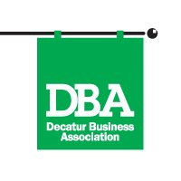 Decatur Business Association Logo