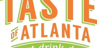 Taste of Atlanta Logo