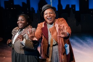 Atlanta's Theatrical Outfit Presents The Gifts of the Magi